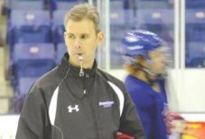 Norm Bazin / UMass Lowell Photo
