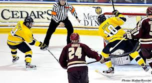 Hockey East Online Photo